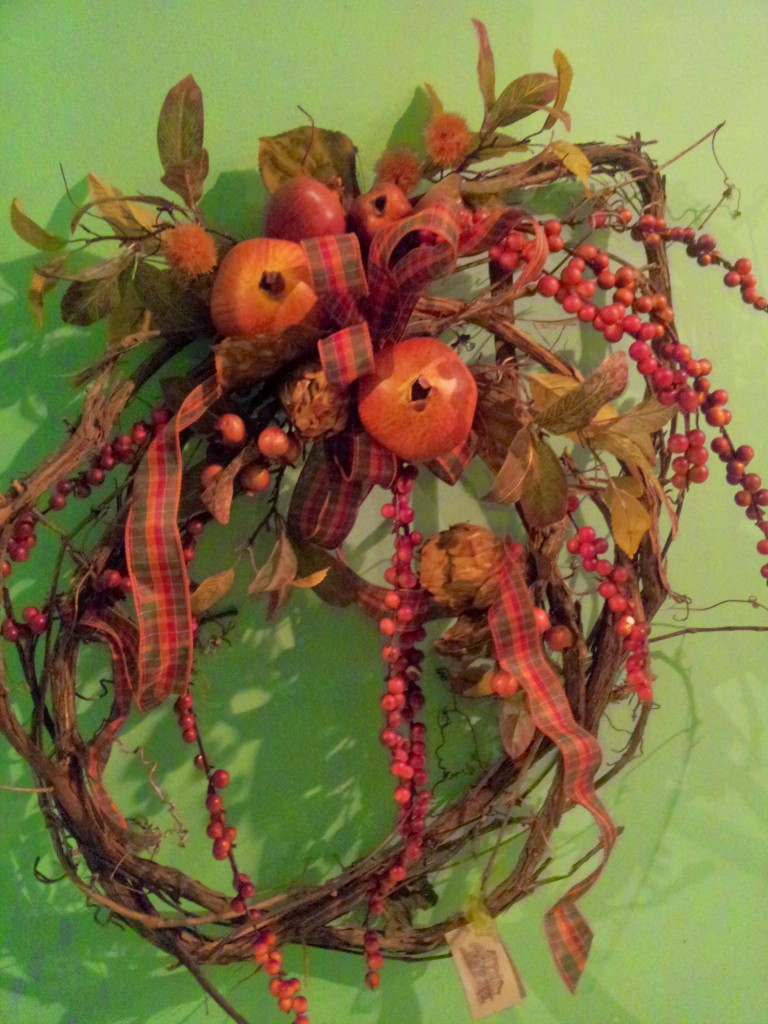 Gorgeous Fall Wreaths!